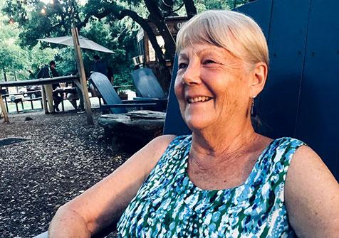 Judy duPLooy (2019)